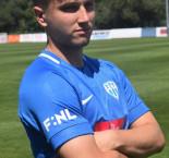 Táborsko před novou sezonou ve FNL