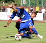 Táborsko podruhé prohrálo 0:1