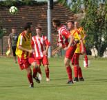 Turnaj ve Lhenicích vyhráli domácí