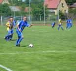 Turnaj O pohár starosty města Chýnova