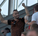 Dynamo vydřelo tři body v poslední minutě