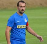 Sokol Lom porazil po bezgólové první půli Strakonice 4:0.