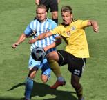 Dynamo zvládlo i čtvrté utkání s Prostějovem