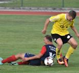 Pohárové derby v Soběslavi patřilo Písku