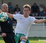 Olešník otočil v závěru derby s Jankovem