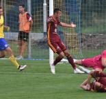 Dukla Praha pohár v Písku zvládla. Domácí porazila 2:0