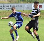 Dorost Dynama porazil Ml. Boleslav, dvakrát se trefil Malecha
