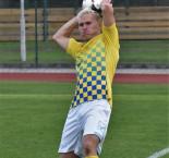 Divizní derby v Soběslavi vyhrál J. Hradec
