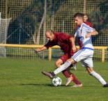 Nová Ves narazila na Lokomotivě