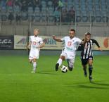 Dynamo sesadilo Hradec z čela