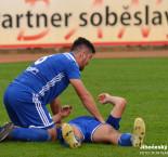 Dramatické derby rozhodl v závěru Kutner