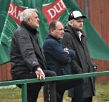 Jan Hoch trefil Oseku výhru s Rudolfovem