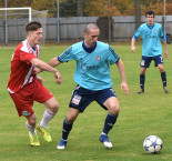 Derby Katovic s Blatnou se obešlo bez gólů