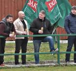 Protivín opustil poslední místo vítězstvím v Oseku