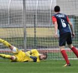 V závěrečném derby Soběslav předčila Čížovou 3:1
