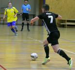 Futsalové Dynamo si pohrálo s Chotěboří