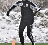 Dynamo vstoupilo do zimní přípravy