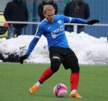 Příprava: FC MAS Táborsko - 1.SC Znojmo FK 4:1
