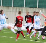 Příprava: FC MAS Táborsko - FC Nitra 0:1