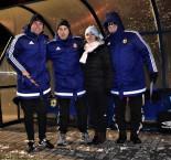 Příprava: FC Písek – FK Teplice U21 nedohráno