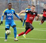 Příprava: FK Teplice - FC MAS Táborsko 6:1