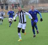 Příprava: SK Dynamo ČB - Slavoj Vyšehrad 3:1