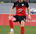 Příprava: Floriana FC - FC MAS Táborsko 2:1