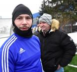 Příprava: TJ Blatná - FK Nepomuk 2:3