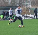 Příprava: SK Dynamo ČB U21 - Malše Roundé 7:1