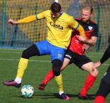 Příprava: FC Písek - FC MAS Táborsko 0:3