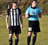 Příprava: SK Dynamo ČB - FC Blau Weiss Linec 3:1