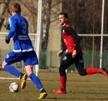 Příprava: FC MAS Táborsko - FK Varnsdorf 1:1