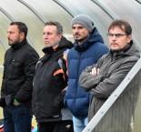 Příprava: FK Junior Strakonice - SK SIKO Čimelice 2:3