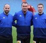 FNL: MFK Vítkovice - FC MAS Táborsko 1:0