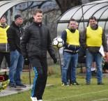 Divize: Sokol Čížová - FC MAS Táborsko B 5:1