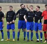 KP: FK Olešník – SK Jankov 2:0