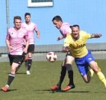 ČFL: FC Písek - Slovan Velvary 3:1