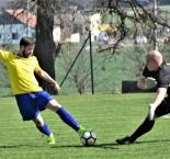 Divize: Sokol Čížová - SK Rakovník 0:2