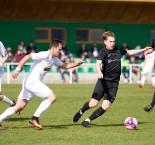 KP: Malše Roudné - FK Olešník 0:3