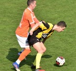 KP: FC ZVVZ Milevsko - SK Otava Katovice 2:0