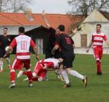 I. A třída: SK Lhenice - SK Slavia ČB 2:0