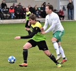 KP: TJ Osek - SK Jankov 0:0
