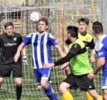 I. B třída: FC Westra Sousedovice - TJ Osek B