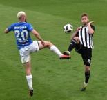 FNL: SK Dynamo ČB - FC MAS Táborsko 4:0