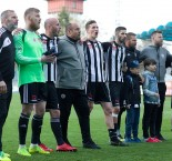 Jubilejní desáté derby patřilo černobílým