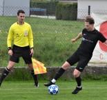 KP: FK Olešník - SK Rudolfov 5:0