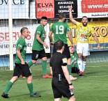 FNL: SK Dynamo ČB - FK Baník Sokolov 1:0