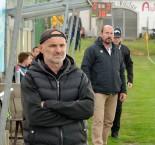 I. B třída: Sokol Kamenný Újezd - FK Spartak Kaplice 0:1