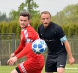 KP: FK Olešník - Jiskra Třeboň 2:1