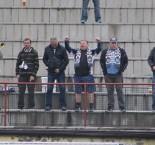 I. B třída: 1.FC Netolice - FK Spartak Kaplice 0:2